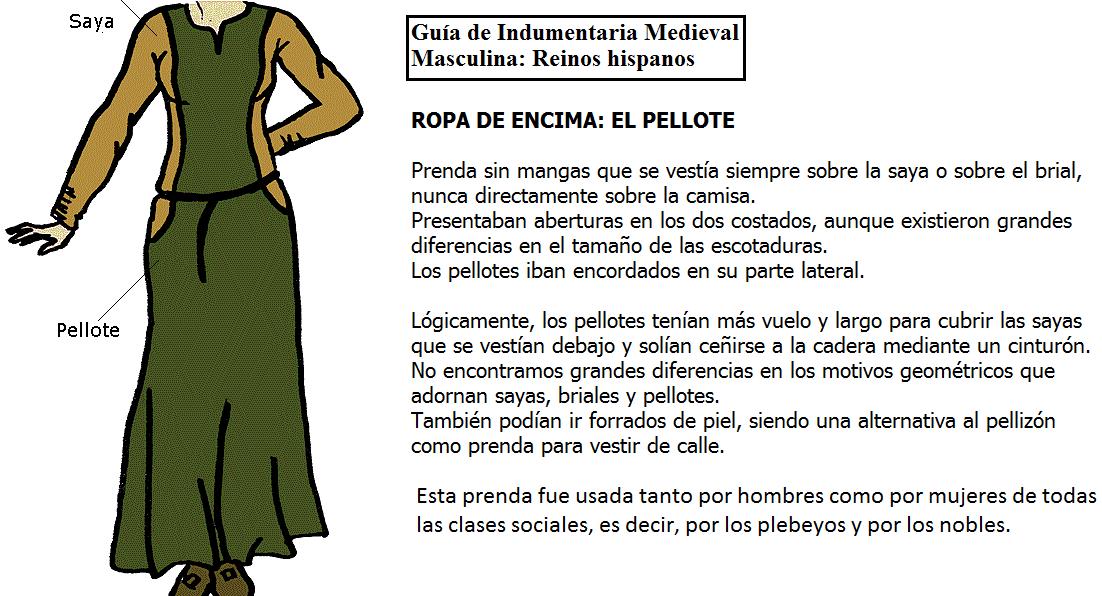 3. ROPA DE ENCIMA. EL PELLOTE - copia