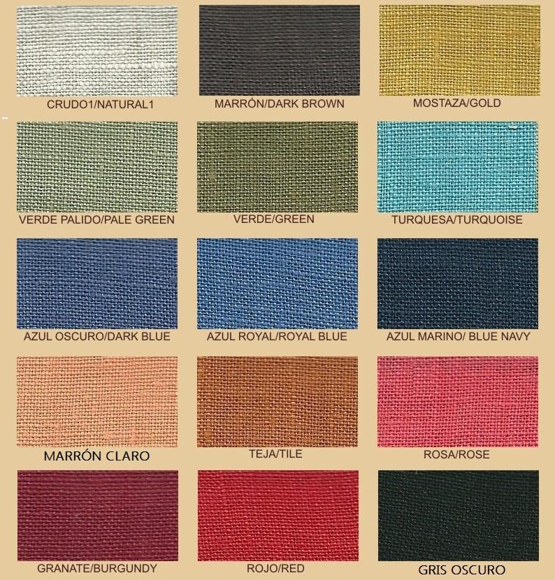 6. carta colores medievales
