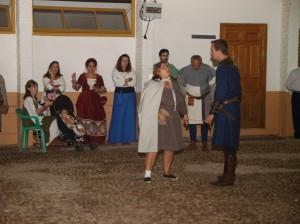 Disputas Edad media