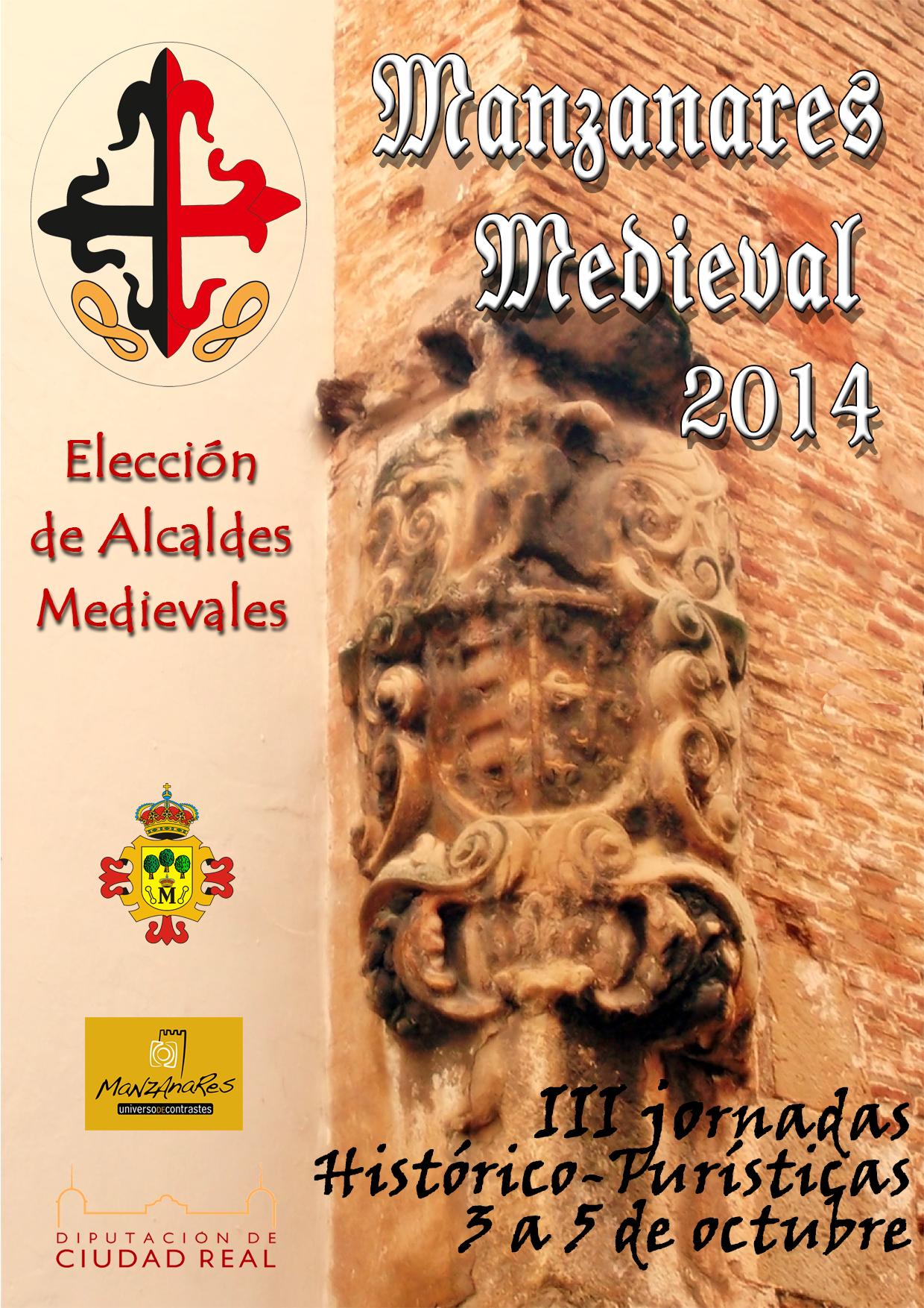 Cartel Oficial 2014