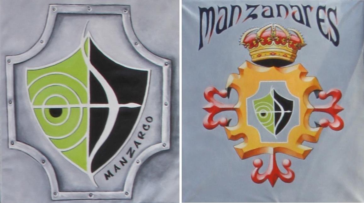 Escudos 24