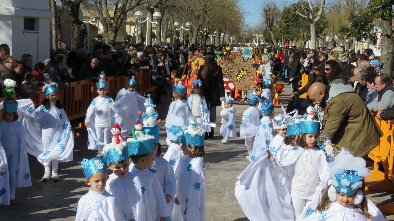 Divina Pastora\' gana la categoría de colegios del concurso infantil ...