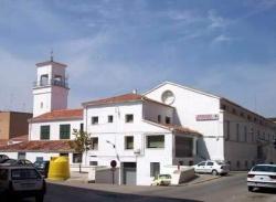 Imagen: mercado municipal de abastos
