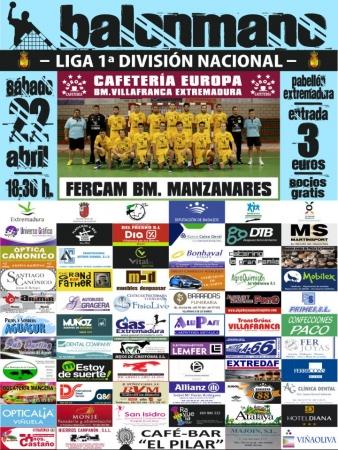 Liga 1ª División Nacional