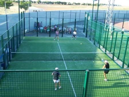 Escuelas deportivas Ayuntamiento de Manzanares