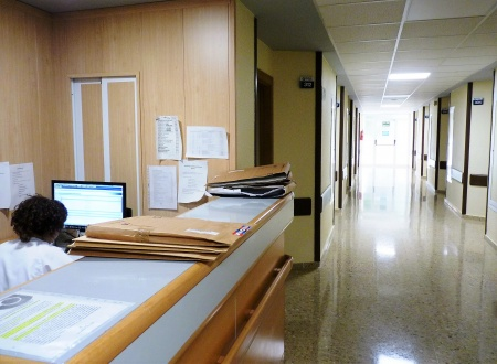 Imagen de las instalaciones tras las obras