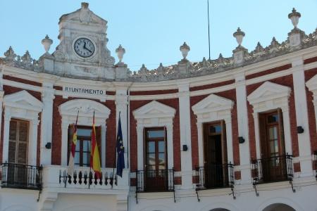 Imagen de archivo del Ayuntamiento de Manzanares