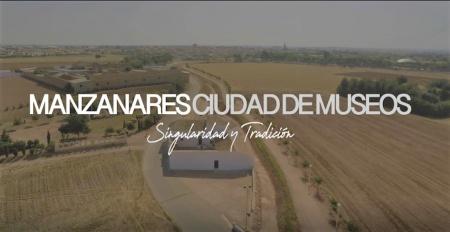 Manzanares Ciudad de Museos