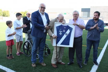 Ferrero Conca pidió que la camiseta llevara el número 12 como homenaje a la afición