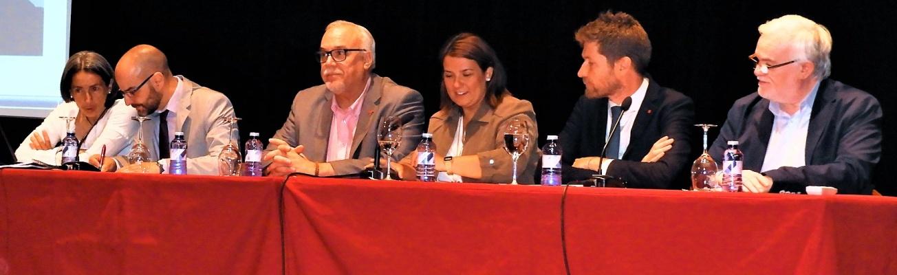 Presentación del Plan en la Casa de Cultural de Manzanares