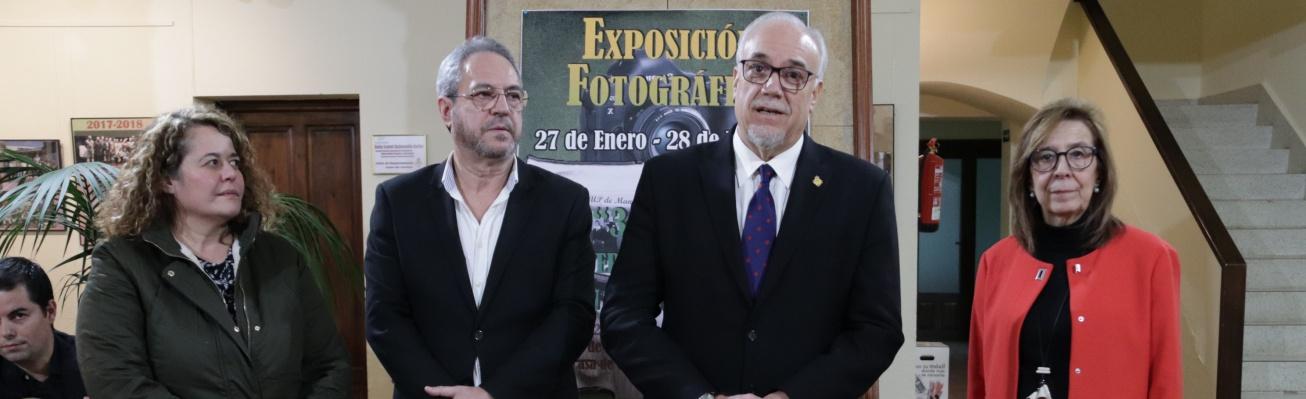 '30 Años de Universidad Popular en Manzanares'