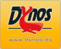 Imagen: Logotipo Dynos Informática