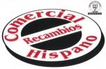 Imagen: Logotipo Comercial Hispano