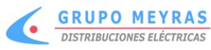 Imagen: Logotipo Electromeyras