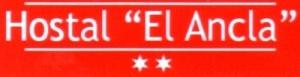Imagen: Logotipo Hostal El Ancla
