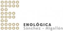 Imagen: Logotipo Enológica Manchega, S.L. & Liec