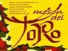 Imagen: Logotipo Mesón del Toro