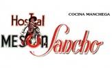 Imagen: Logotipo Hostal Mesón Sancho