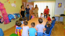 Programa Concilia en Vacaciones del Ayuntamiento de Manzanares