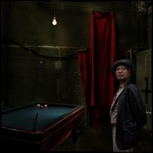 'Juegas?' es la obra de José Lara Cordobés que se ha alzado con el segundo premio nacional