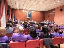 Imagen del III Pleno Ciudadano