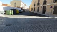 Calle Blas Tello
