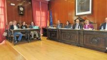Intervención de Beatriz Labián (PSOE)