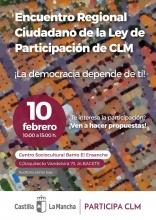 Reunión informativa programada en Albacete