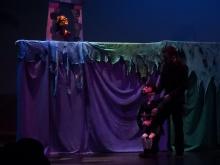 Teatro La princesa y el dragón