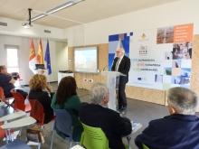 Julián Nieva destaca la idoneidad de la ciudad para iniciar un negocio y vivir