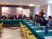 Presentación de los proyectos de energía fotovoltaica