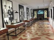 Archivo Museo Ignacio Sánchez Mejías