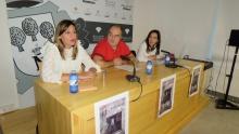 Isabel Díaz-Benito felicitó al GAM por su trabajo