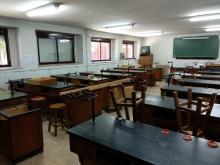 Estado anterior del laboratorio