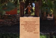 Homenaje a Julián Gómez-Cambronero