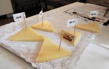 Concurso de quesos manchegos