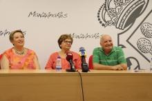 Paqui Serrano, Teo Ruiz y Benito Manzanares son algunos de los protagonistas del cartel de Segunda Juventud