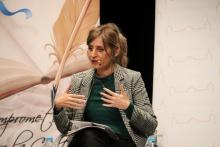 Escuela de Ciudadanía - Fernando Vallespín y Máriam Martínez-Bascuñán