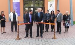 Inauguración de la 6ª Edición del Salón del Automóvil en Manzanares