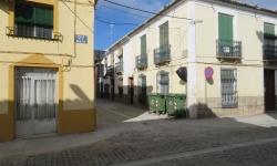 Mejora de circulación en calle Virgen de la Esperanza de forma provisional