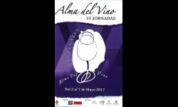 """VI Jornadas """"Manzanares, Alma del Vino"""" del 2 al 7 de mayo"""