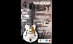 Concurso ManzanaFest 2017
