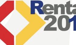 Logo de la campaña de la Renta 2016