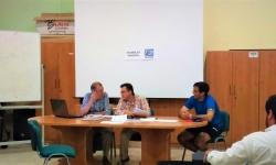 Asamblea General Ordinaria del BM Manzanares