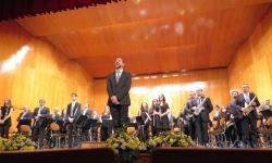 La Banda de Música de Manzanares