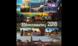 Imagen de la carátula del calendario de 2018