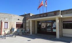 Uno de los centros de Educación Secundaria de Manzanares