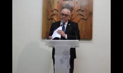 Julián Nieva presenta los proyectos de futuro