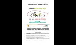 Concurso de fotografía 'Manzanares 30 días en bici'