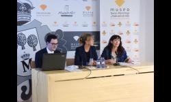 Conferencia sobre Ignacio Sánchez Mejías y la Generación del 27